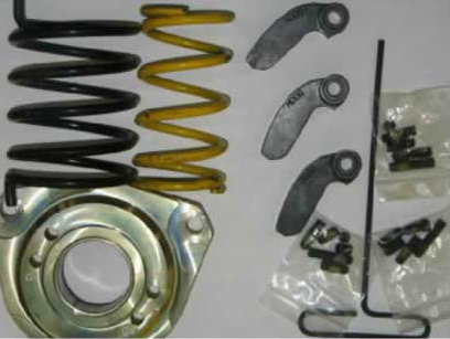 Snowmobile clutches snowmobiles clutch kits pullers dealers mn for Yamaha dealers mn